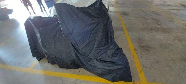 Bmw f800r 2011 r$ 22.000 - Foto 6