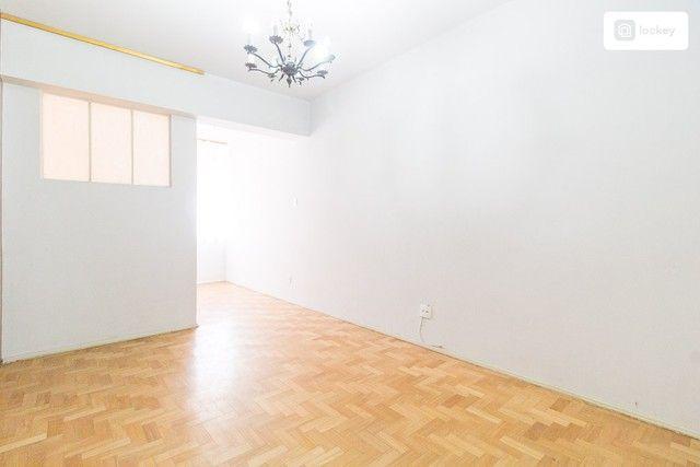 Apartamento com 106m² e 3 quartos - Foto 2