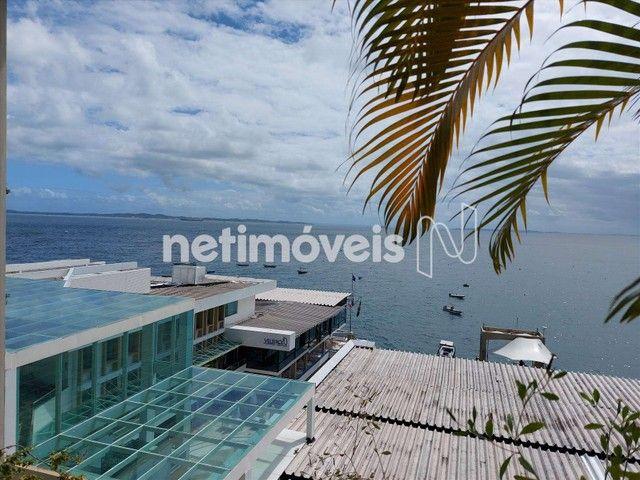Apartamento para alugar com 1 dormitórios em Barra, Salvador cod:857814 - Foto 6