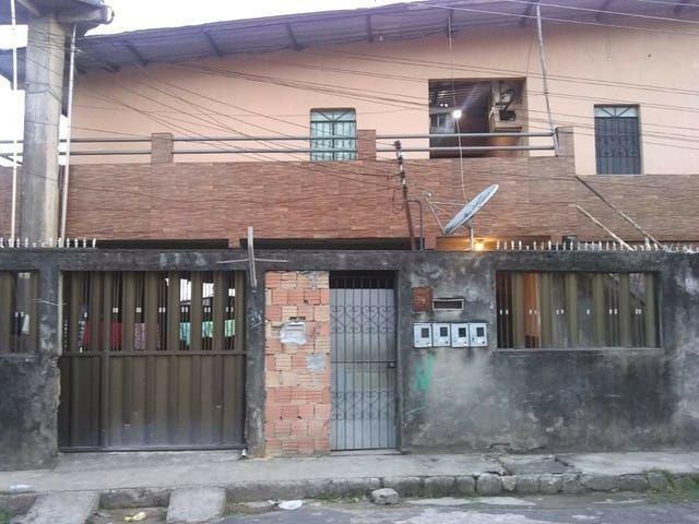 Pra investir Vila 9 kitinet alugadas no Val paraíso  - Foto 3