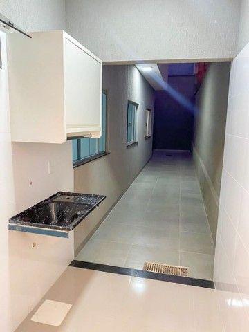 Casa com 3 dormitórios à venda, 105 m² por R$ 380.000 - Residencial Gameleira II - Rio Ver - Foto 2