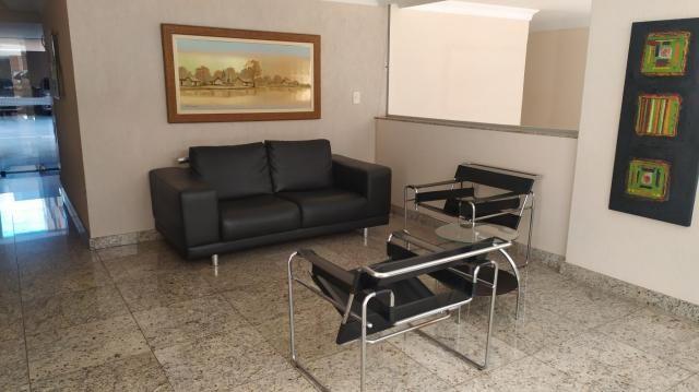 Apartamento para Venda em Goiânia, Setor Oeste, 2 dormitórios, 2 banheiros, 1 vaga - Foto 4