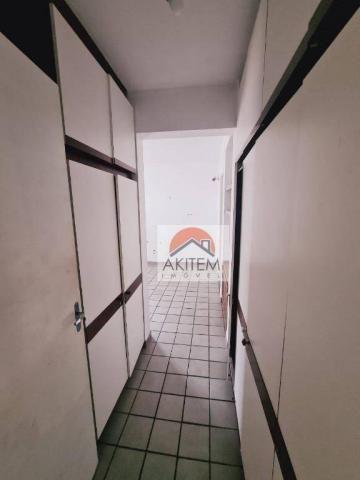 Apartamento com 03 quartos a Beira Mar - Foto 10