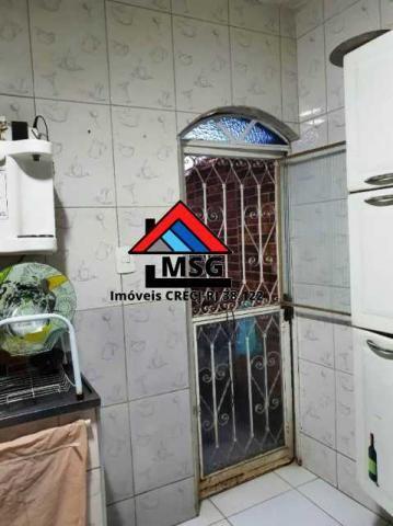 Casa à venda com 3 dormitórios em Campo grande, Rio de janeiro cod:CGCA30018 - Foto 6