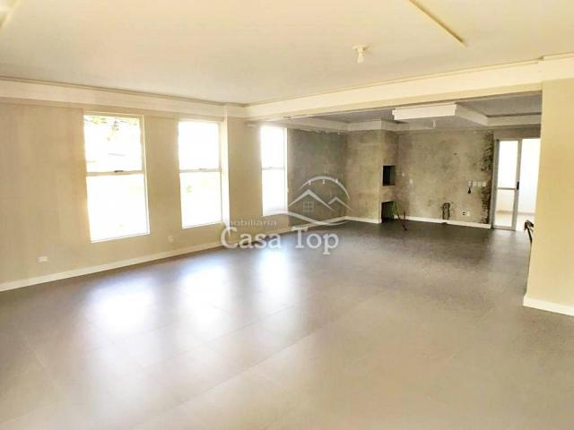 Apartamento à venda com 2 dormitórios em Estrela, Ponta grossa cod:2607 - Foto 2