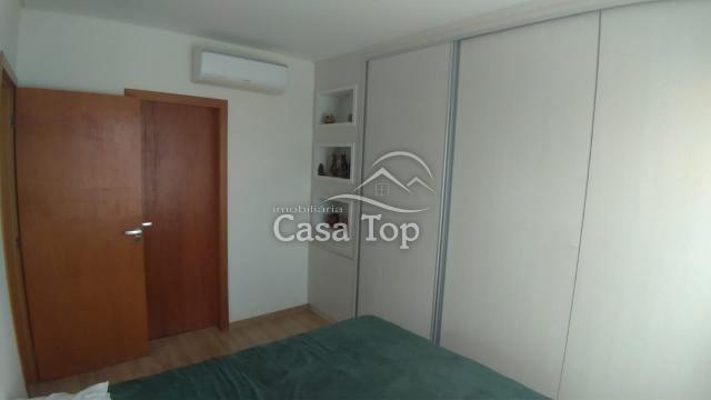 Apartamento à venda com 3 dormitórios em Estrela, Ponta grossa cod:2865 - Foto 7