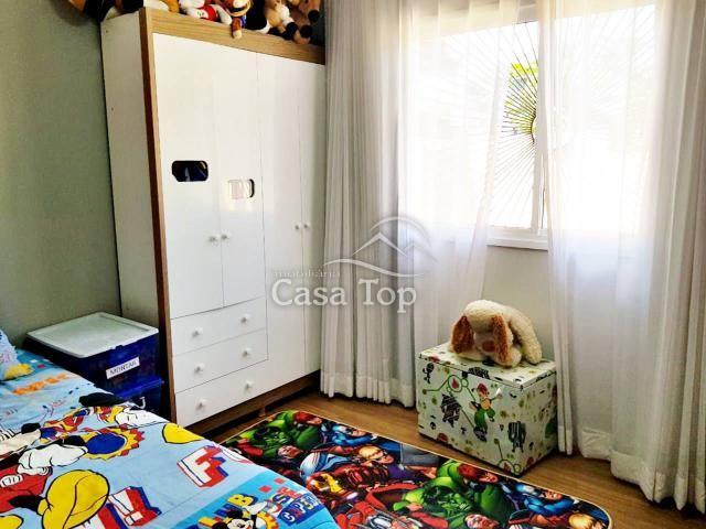 Casa para alugar com 4 dormitórios em , Ponta grossa cod:2967 - Foto 11