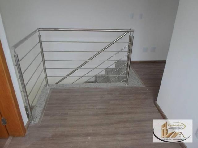 Casa com 3 dormitórios à venda por R$ 750.000 - Santa Mônica - Belo Horizonte/MG - Foto 19