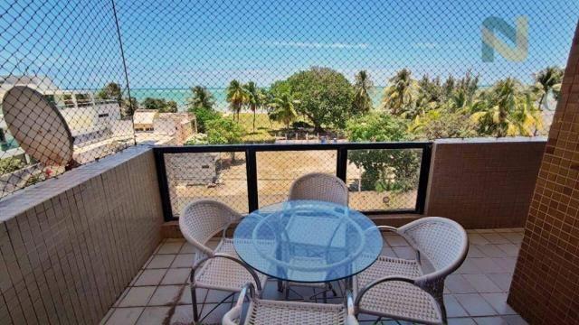 3 quartos e vista mar em Camboinha - Foto 15