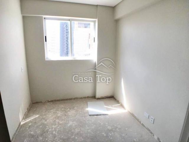 Apartamento à venda com 2 dormitórios em Estrela, Ponta grossa cod:2607 - Foto 7