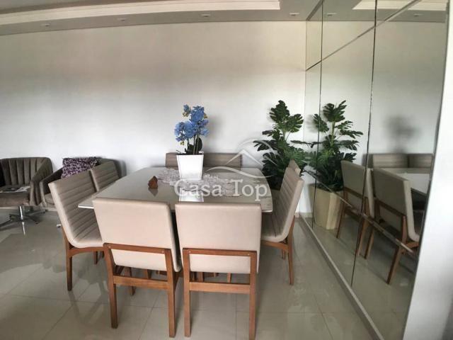 Apartamento à venda com 3 dormitórios em Oficinas, Ponta grossa cod:3633 - Foto 4