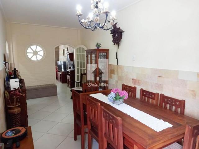 Casa para Venda em Volta Redonda, Sessenta, 4 dormitórios, 2 suítes, 5 banheiros, 2 vagas - Foto 5