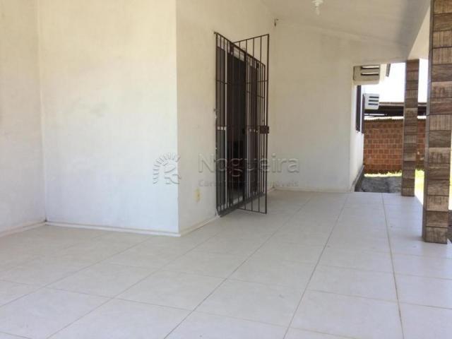 Casa de condomínio à venda com 3 dormitórios em Serrambi, Ipojuca cod:V1173 - Foto 7