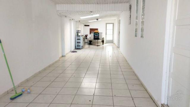 Casa à venda com 4 dormitórios em Uvaranas, Ponta grossa cod:618 - Foto 6
