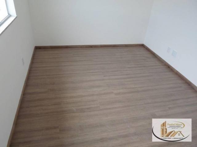 Casa com 3 dormitórios à venda por R$ 750.000 - Santa Mônica - Belo Horizonte/MG - Foto 8