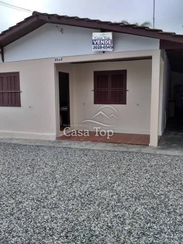 Casa à venda com 3 dormitórios em Barra do sai, Itapoa cod:3431 - Foto 2