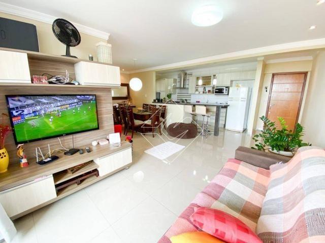 Apartamento com 3 dormitórios à venda, 94 m² por R$ 480.000 - Serra dos Candeeiros - Conju - Foto 11