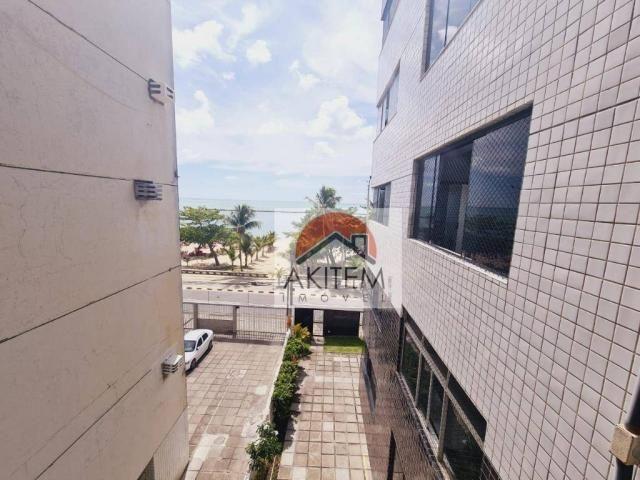 Apartamento com 03 quartos a Beira Mar - Foto 15