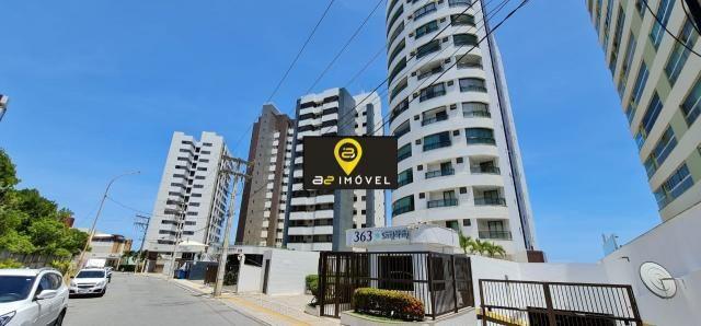 Sala7 Imobiliária - Apartamento 3 Suítes em Patamares - Foto 2