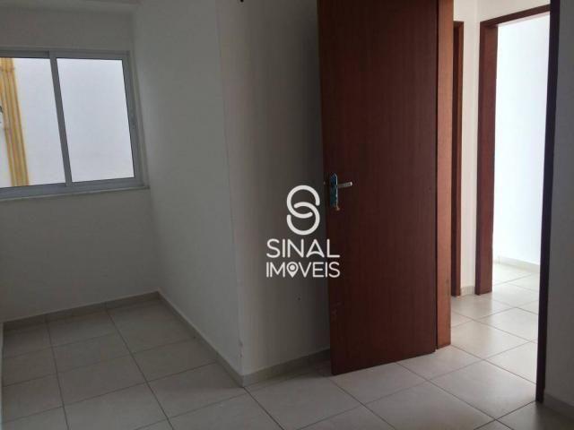 Excelente apartamento com 3 quartos. - Foto 3
