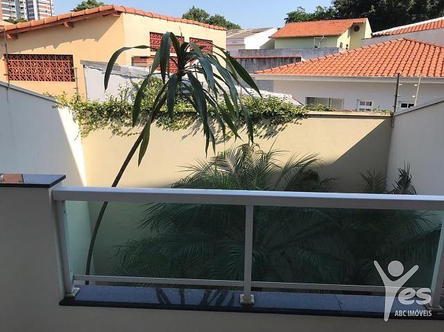 Sobrado com 4 dormitórios, sendo 4 suítes, 5 vagas, Vila Alpina, Santo André, SP - Foto 17