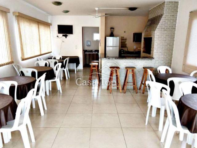 Apartamento à venda com 3 dormitórios em Estrela, Ponta grossa cod:2788 - Foto 10