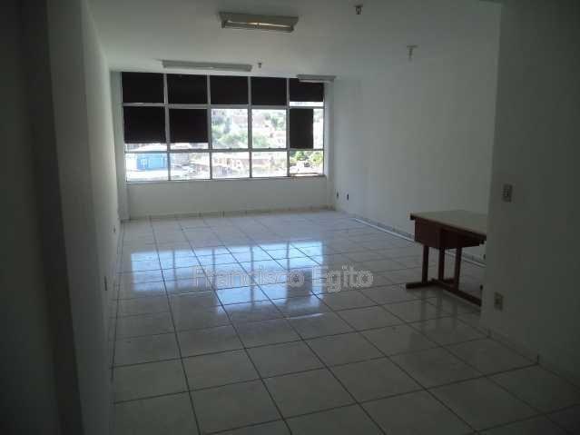Sala comercial para alugar no Centro de Niterói - Foto 2