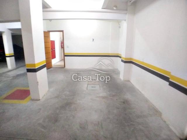 Apartamento à venda com 3 dormitórios em Estrela, Ponta grossa cod:407 - Foto 11