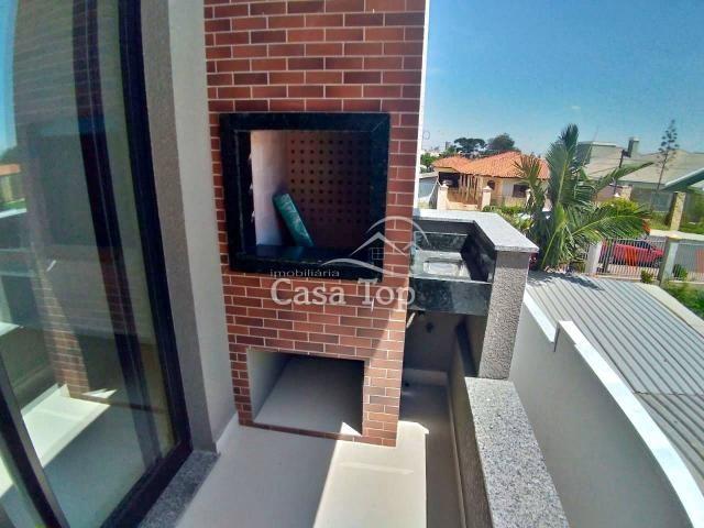 Apartamento à venda com 1 dormitórios em Jardim carvalho, Ponta grossa cod:2829 - Foto 5