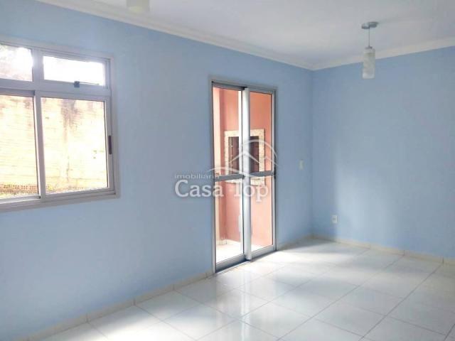 Apartamento à venda com 3 dormitórios em Estrela, Ponta grossa cod:2788 - Foto 6