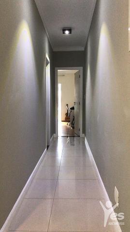 Sobrado com 4 dormitórios, sendo 4 suítes, 5 vagas, Vila Alpina, Santo André, SP - Foto 16