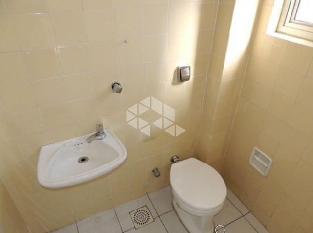 Apartamento à venda com 2 dormitórios em Floresta, Porto alegre cod:9933670 - Foto 17