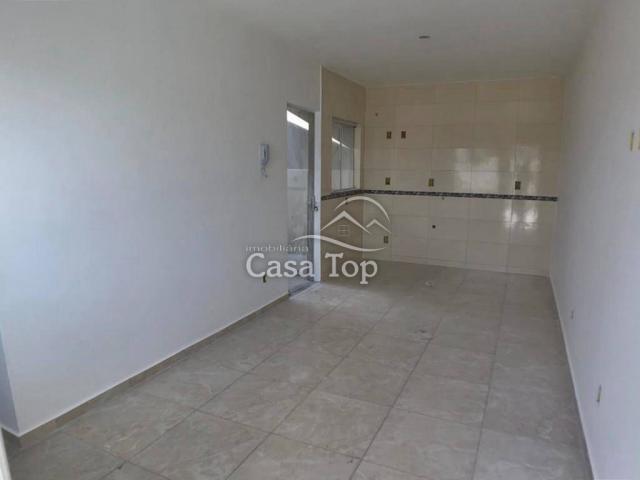 Casa de condomínio à venda com 2 dormitórios em Oficinas, Ponta grossa cod:3654 - Foto 2