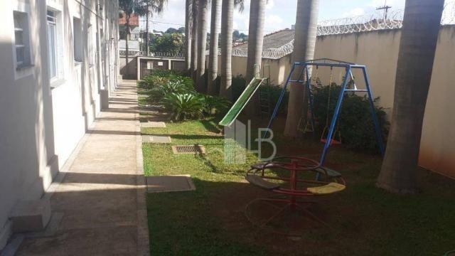 Apartamento com 2 dormitórios para alugar, 44 m² por R$ 750,00/mês - Martins - Uberlândia/ - Foto 5