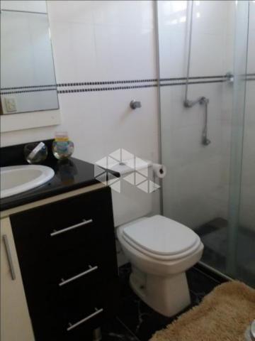 Casa à venda com 3 dormitórios em Jardim lindóia, Porto alegre cod:CA4624 - Foto 9