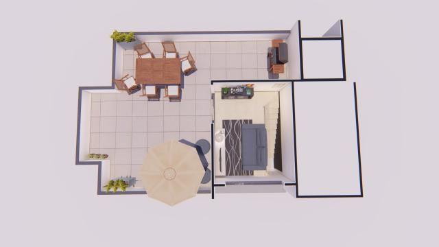 Apartamento à venda com 3 dormitórios em Castelo, Belo horizonte cod:ATC4272 - Foto 6
