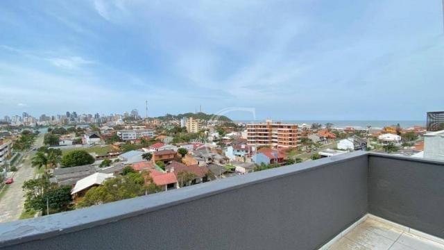 Apartamento com 1 dormitório à venda, 52 m² por R$ 350.000,00 - Praia da Cal - Torres/RS - Foto 16