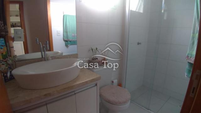 Apartamento à venda com 3 dormitórios em Estrela, Ponta grossa cod:2865 - Foto 10