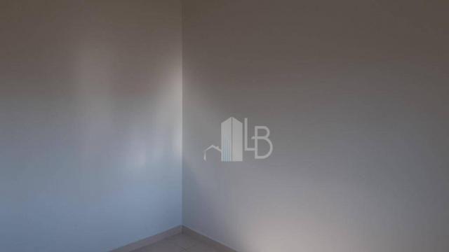 Apartamento com 2 dormitórios para alugar, 44 m² por R$ 750,00/mês - Martins - Uberlândia/ - Foto 12