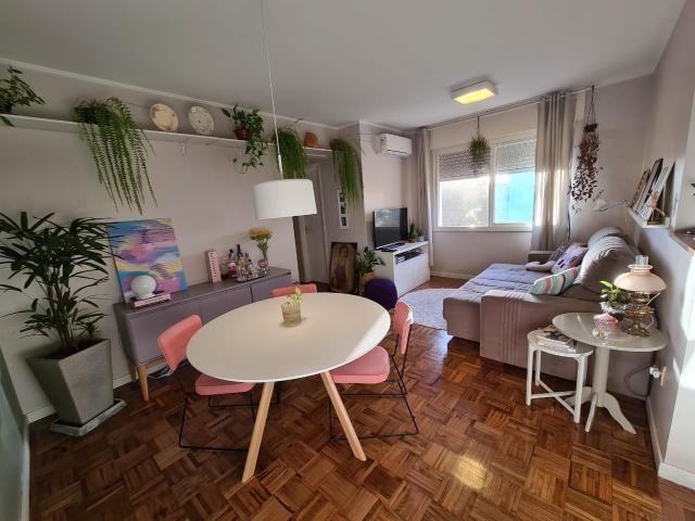 Apartamento à venda com 2 dormitórios em Jardim lindóia, Porto alegre cod:156121