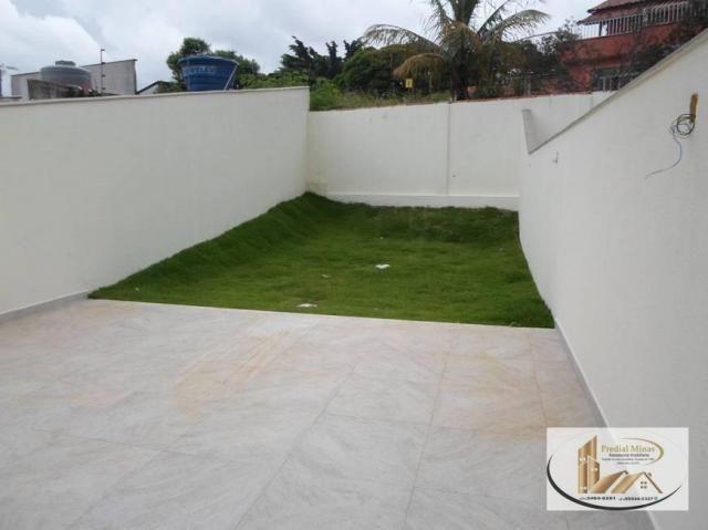 Casa com 3 dormitórios à venda por R$ 750.000 - Santa Mônica - Belo Horizonte/MG - Foto 6
