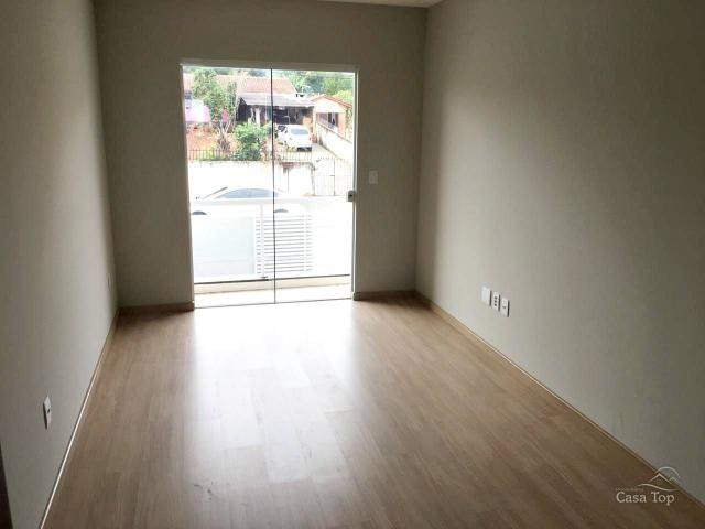 Casa à venda com 3 dormitórios em Neves, Ponta grossa cod:1034 - Foto 8