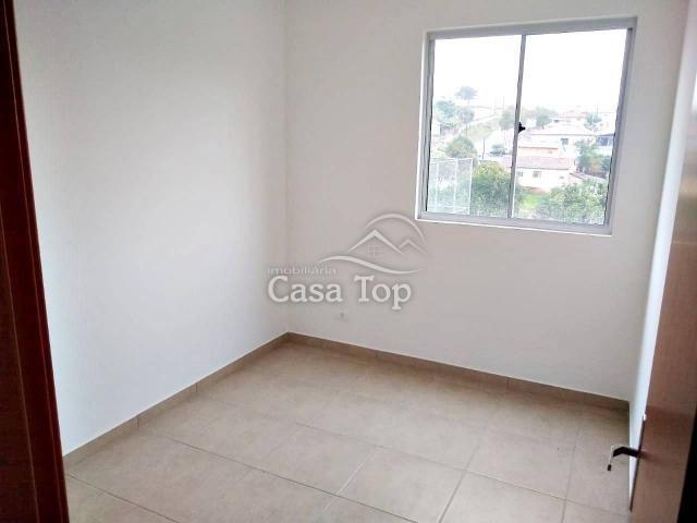 Apartamento à venda com 3 dormitórios em Rfs, Ponta grossa cod:2152 - Foto 5