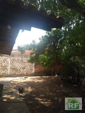 Casa com 3 dormitórios à venda por R$ 450.000,00 - Centro - Teresina/PI - Foto 12