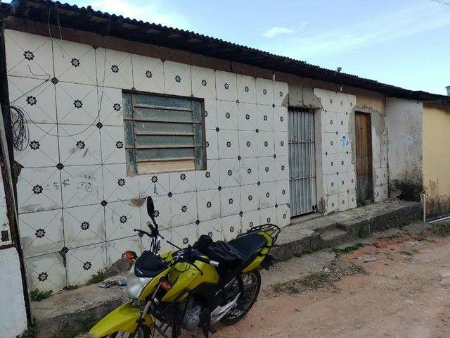 Casa para vender 17mil zumbi do Pacheco