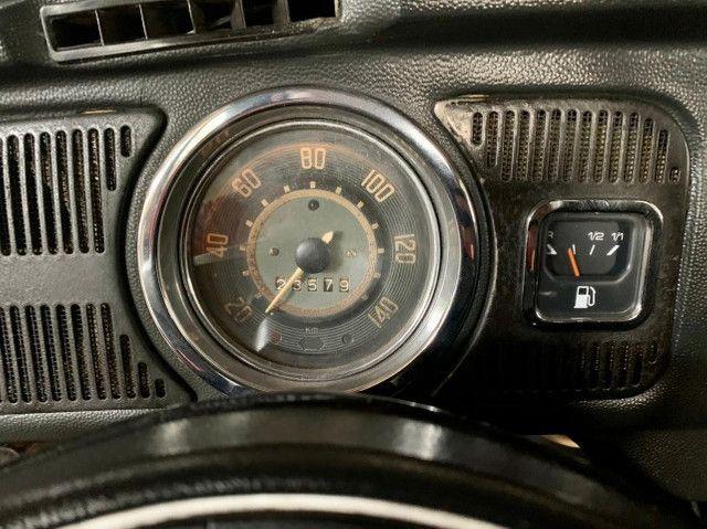 Fusca 1.500 LS 1975-1975 (Relíquia) - Foto 14