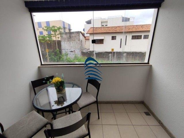 Residencial em Armação 2/4 com varanda 2 Banheiros Área de serviço 48m2 2° Andar Escada 1  - Foto 9