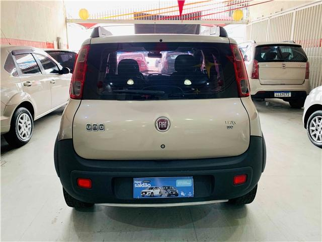 Fiat Uno 1.4 evo way 8v flex 4p manual - Foto 4