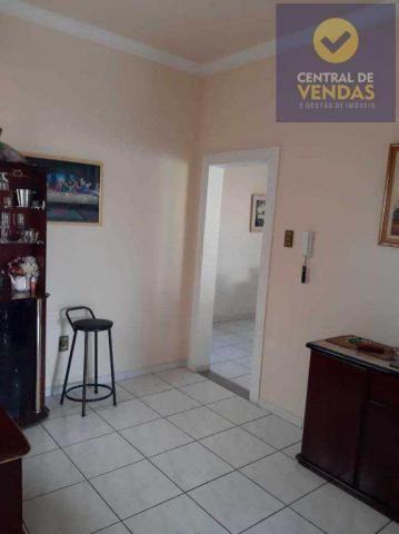 Casa à venda com 4 dormitórios em Santa mônica, Belo horizonte cod:90 - Foto 5