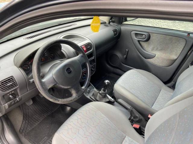 Chevrolet Corsa Hat. Maxx 1.0 8V - Foto 5